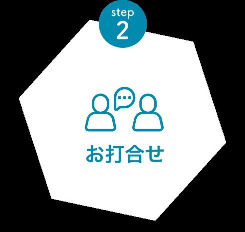 STEP2 お打合せ